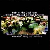 Birth of Cool Funk Vintage Jams, Vol. 3