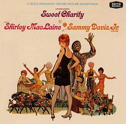 Sweet Charity [Motion Picture Soundtrack]