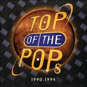 Top of the Pops: 1990-1994