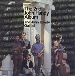The 2nd John Handy Album