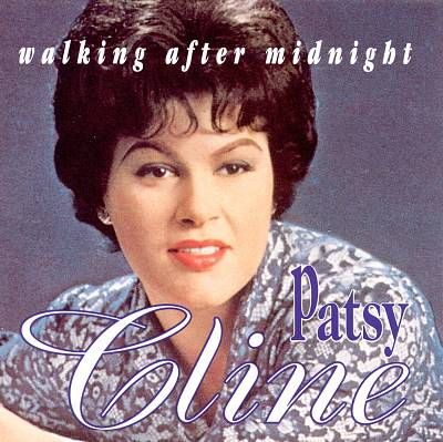 Volume 1: Walking After Midnight