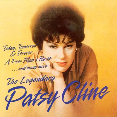 Volume 2: Legendary Patsy
