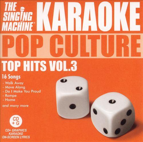 Karaoke: Top Hits, Vol. 3