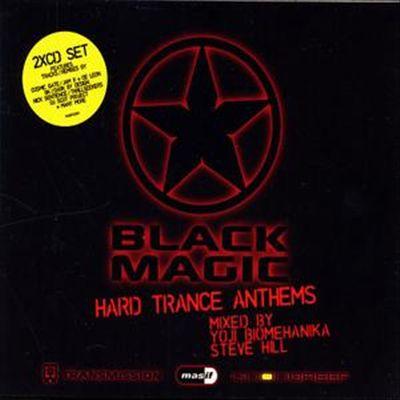 Black Magic: Hard Trance Anthems