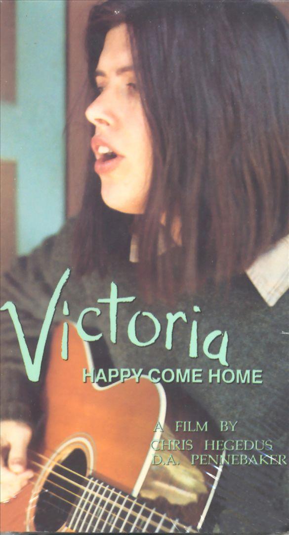 Happy Come Home [Video]