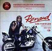 Les Vinyles: Integrale Studio 1975-10