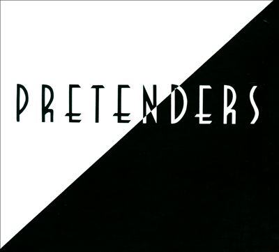 1979-1999: The Pretenders Box Set