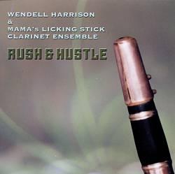 Rush & Hustle