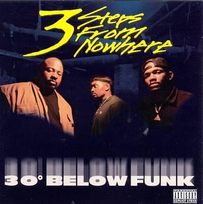30 Below Funk