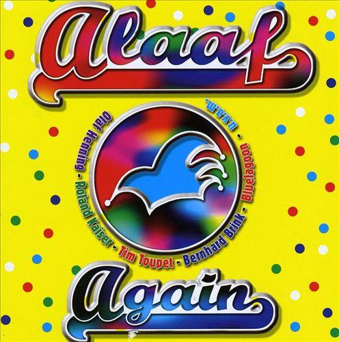 Alaaf Again: Die Grosse Karnevalsparty!