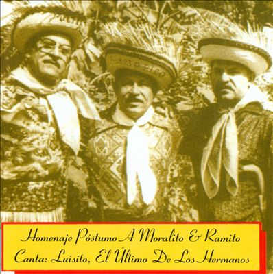Homenaje Póstumo a Moralito & Ramito