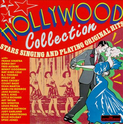Hollywood Collection [Entertainers]