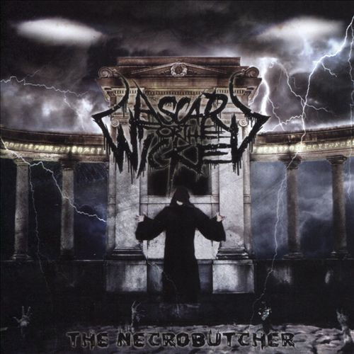 The Necrobutcher