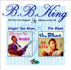 Singin' the Blues/The Blues