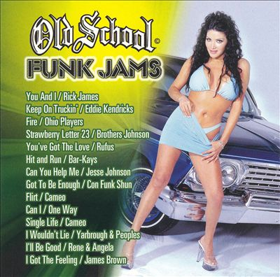 Old School Funk Jams