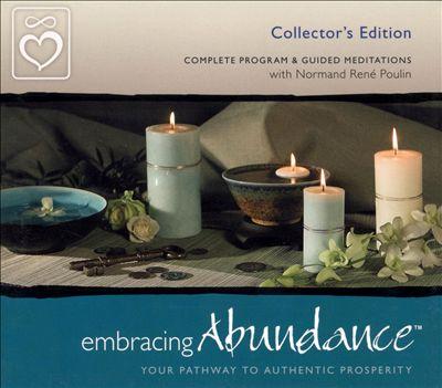 Embracing Abundance