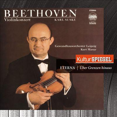 Beethoven: Violin Concertos; Romances