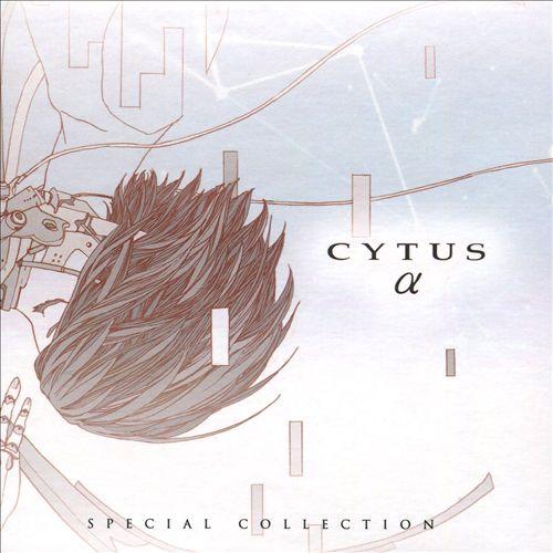 Cytus Alpha: Special Collection [Original Game Soundtrack]