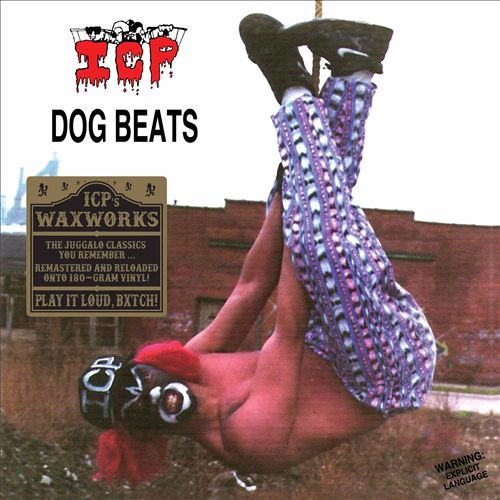 Dog Beats 12 EP