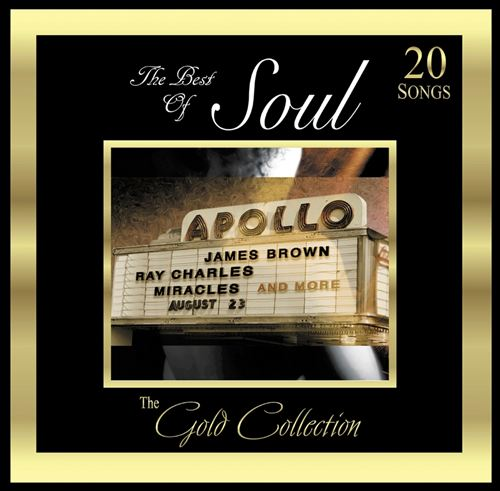 Forever Gold: Gold Collection: The Best of Soul