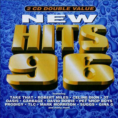 New Hits '96 [Sony]
