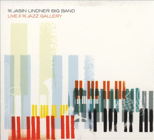 Live at the Jazz Gallery [DVD]