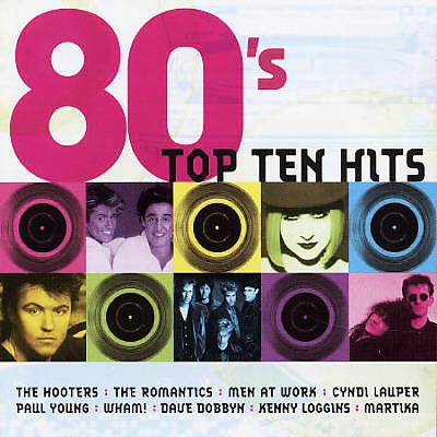 80's Top Ten Hits