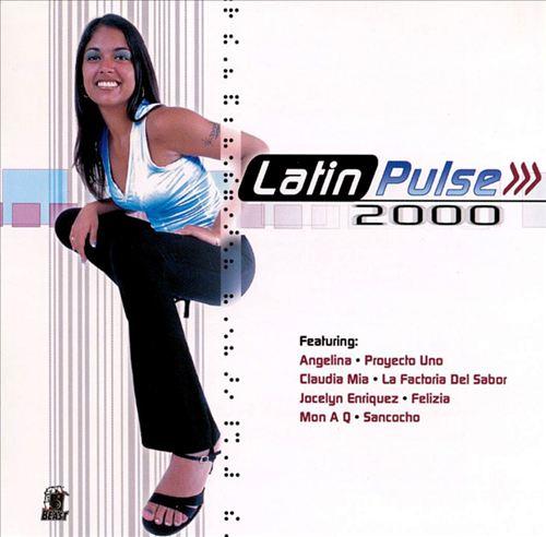 Latin Pulse 2000