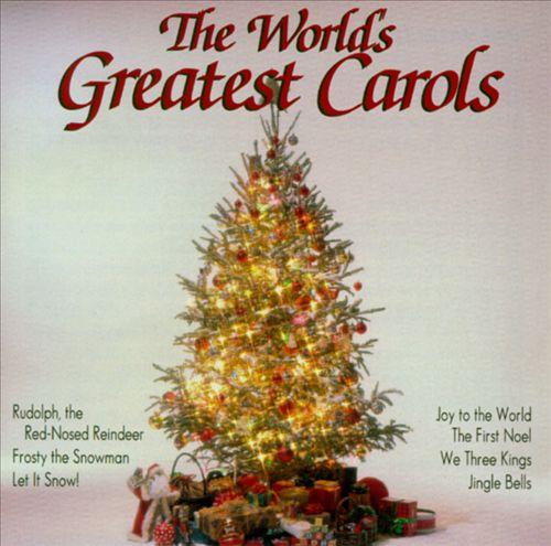 The World's Greatest Carols