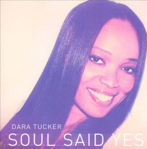 Soul Said Yes