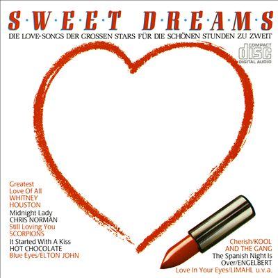 Sweet Dreams [EMI]