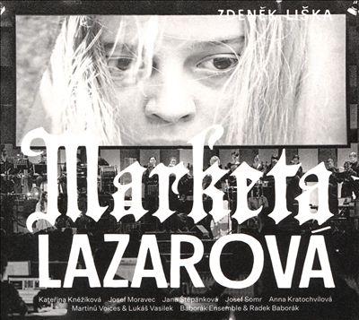 Zdenek Liska: Marketa Lazarova