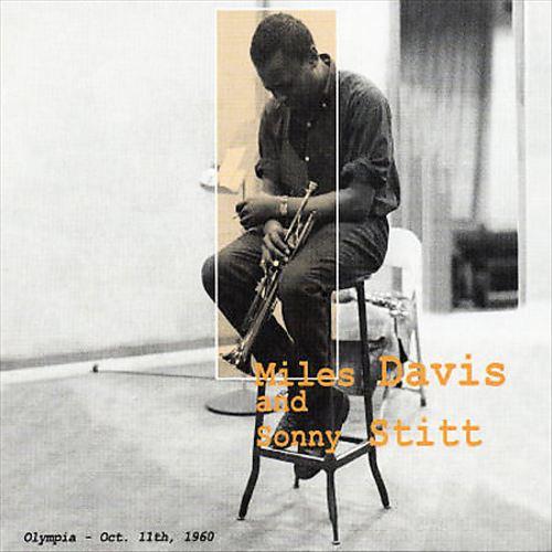 Miles Davis & Sonny Stitt