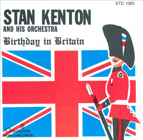 Birthday in Britain