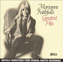 玛丽安·费什福尔最受欢迎的作品