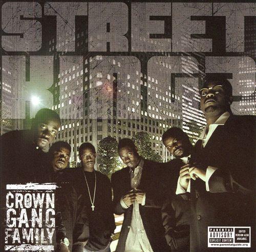 Crown Gang Family