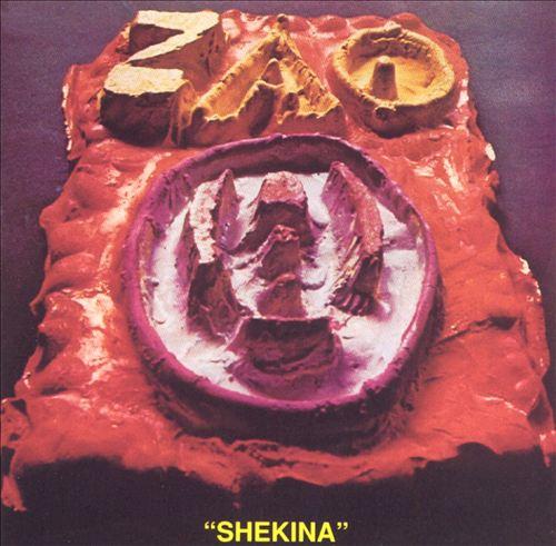 Shekina