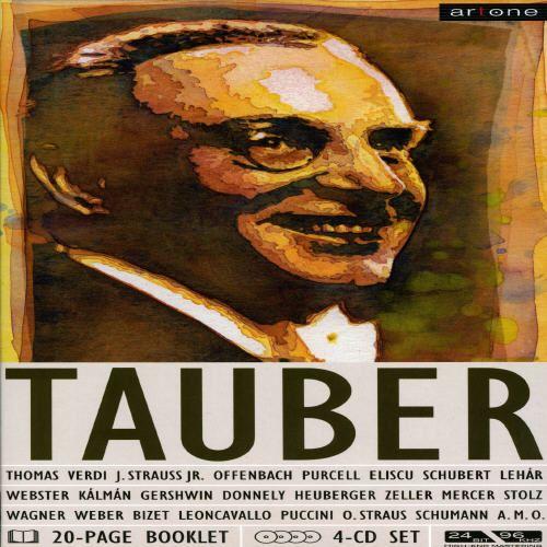 Richard Tauber (Box) [Germany]
