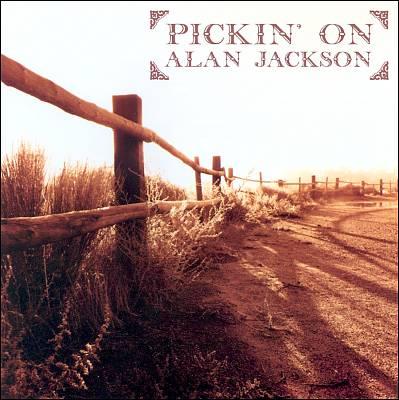 Pickin' on Alan Jackson