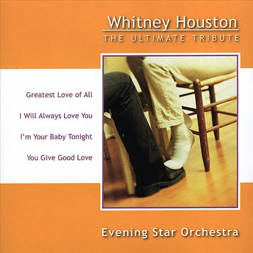 Whitney Houston: The Ultimate Tribute