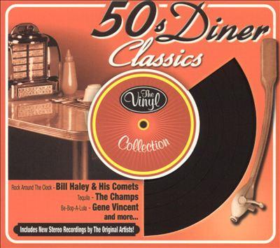 50's Diner Classics