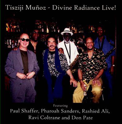 Divine Radiance Live!