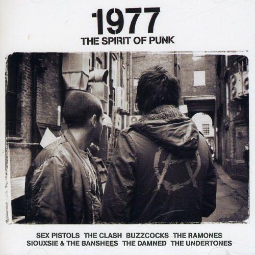 Spirit of 77: Spirit of Punk