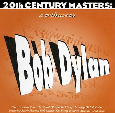 20th Century Masters - A Tribute to Bob Dylan