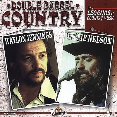 Double Barrel Country: The Legends of Country Music