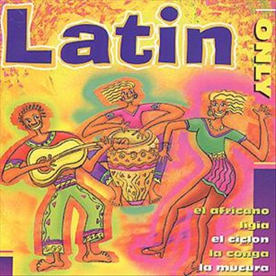 Latin Only