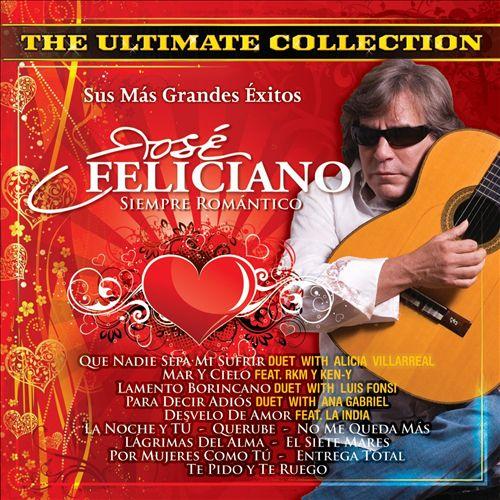 The Ultimate Collection: Siempre Enamorado