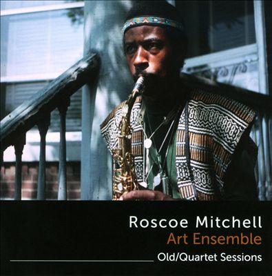 Old/Quartet Sessions