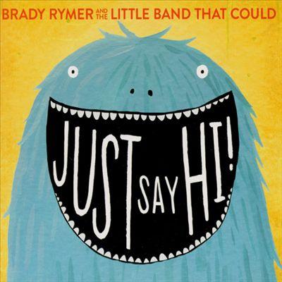 Just Say Hi