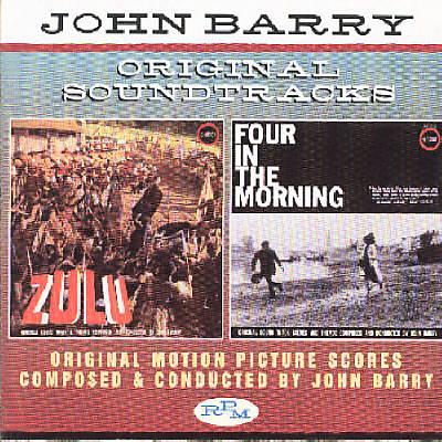 Zulu & Four in the Morning